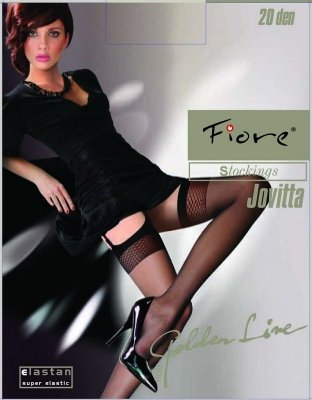 Fiore Jovitta 20 den pończochy