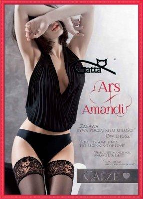 Gatta Ars Amandi Calze 02 pończochy