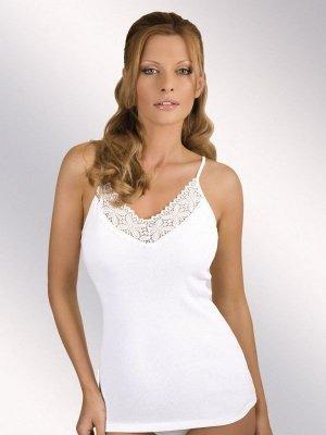 Eldar Julita plus biała koszulka