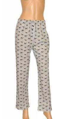 Cornette 690/09 613201 spodnie