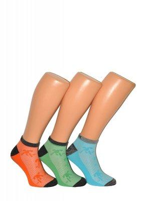 WiK Sport Sneaker Socks art.16839 męskie stopki