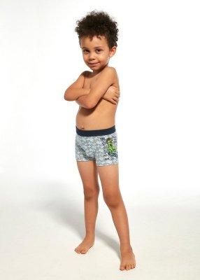 Cornette Kids Boy 701/80 Dinosaur bokserki