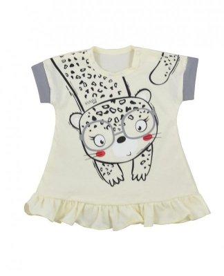 Koala Baby Sara 74-86 sukienka