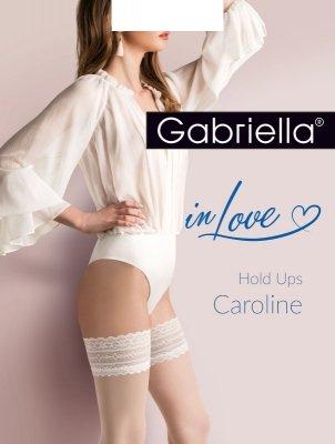 Gabriella Caroline 475 pończochy