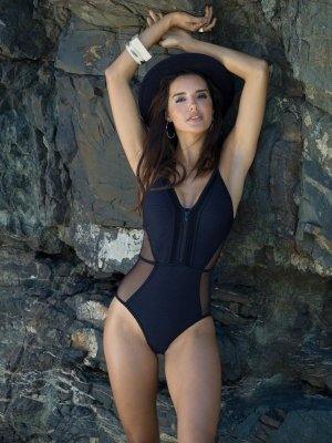 Ysabel Mora 81183 kostium kąpielowy