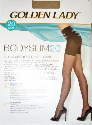 Golden Lady Bodyslim 20 den rajstopy