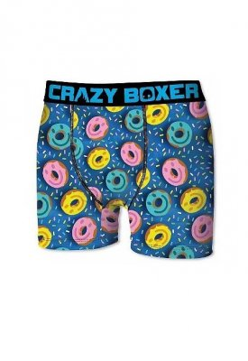 Crazy Boxer ASS 26 bokserki