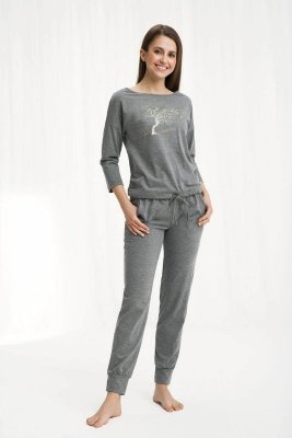 Luna 460 piżama damska