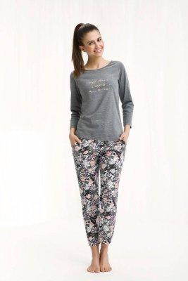 Luna 461 piżama damska