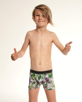 Cornette  Kids Boy 701/74 Wege bokserki