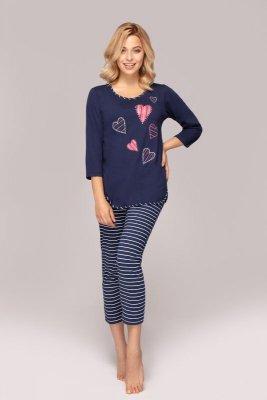 Regina 906 piżama damska