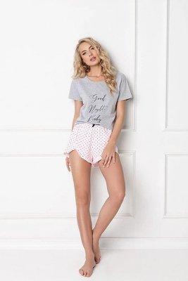 Aruelle Grace Short  piżama damska