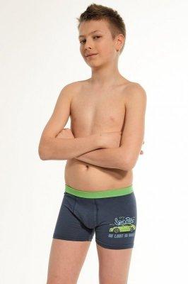 Cornette Kids Boy 701/81 No Limit bokserki