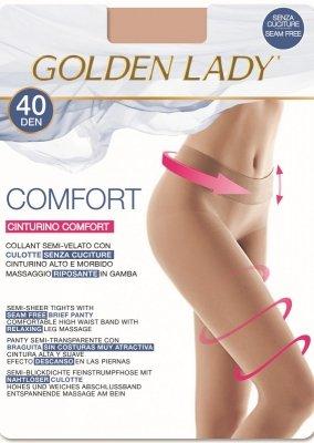 Golden Lady Comfort 40 den rajstopy