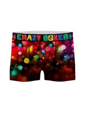 Crazy Boxer Xmas ASS 1 bokserki