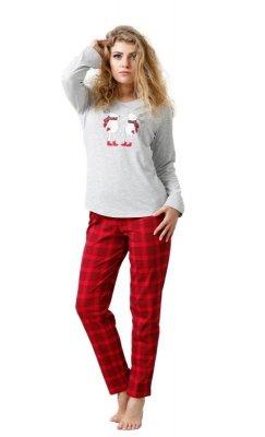 M-Max Wiki 835 piżama damska
