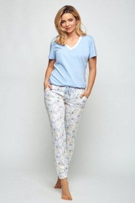 Cana 505  2XL piżama damska
