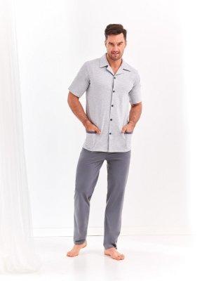 Taro Felix 2391  L'20 plus piżama męska