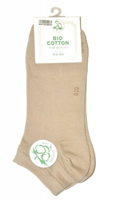 WiK 16399 Bio Cotton stopki