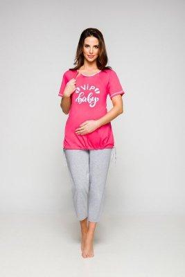 Regina 665 piżama damska