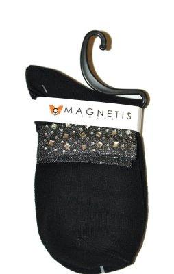 Magnetis 3003 ściągacz Lurex skarpetki