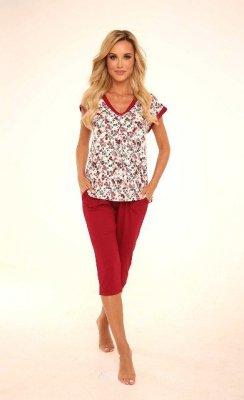 De Lafense 489 Mia piżama damska
