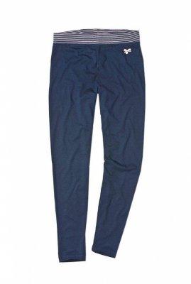 Mustang Ladies 6157-1702 damskie spodnie piżamowe