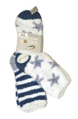 WiK 37464 Kuschel Socks A'2 skarpetki damskie