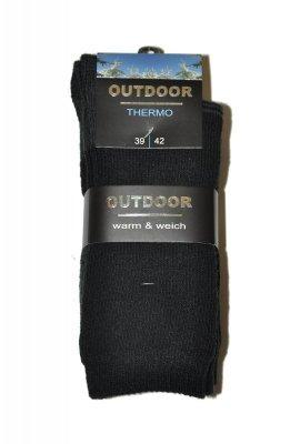 WiK 20654 Outdoor Thermo A'2 skarpety męskie