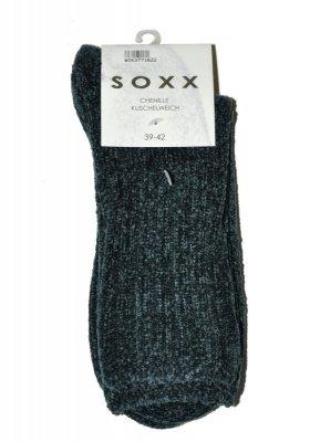 WiK 37716 Sox Chenille skarpetki