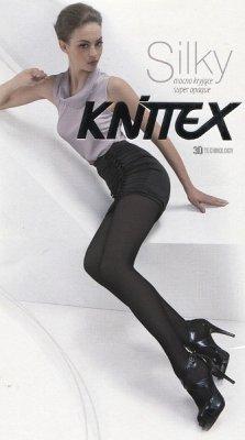Knittex Silky 120 den rajstopy