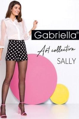 Gabriella Sally code 294 rajstopy