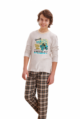 Taro Leo 2339 146-158 Z'20 piżama chłopięca