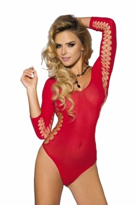 Anais Muriel red Body