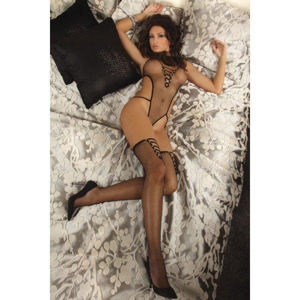 Livia Corsetti Hessa Body black