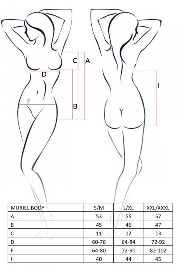 Avanua Muriel Body