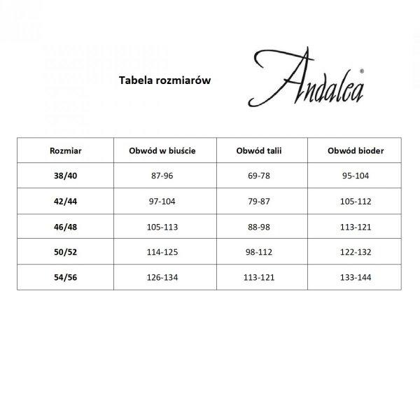 Andalea Z/5007 Koszulka