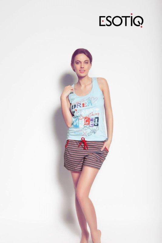 Esotiq Marisa 31231 -50X piżama damska
