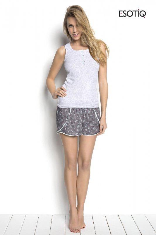 Esotiq Sky 34225-09X, 34228-90X piżama damska