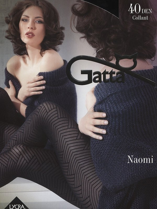 Gatta Naomi 01 rajstopy