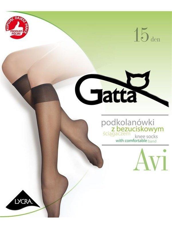 Gatta Avi Podkolanówki
