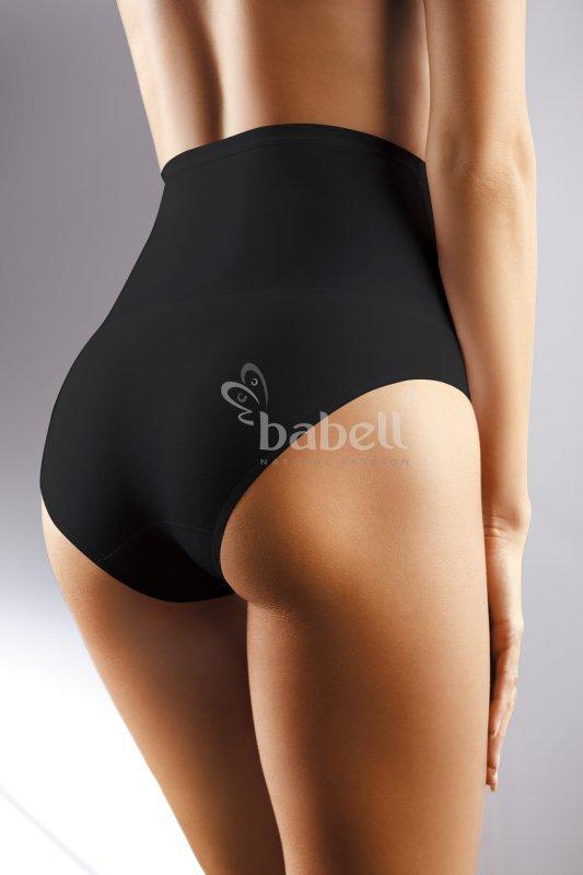 Babell  Power-Fit BBL 073 Czarne figi