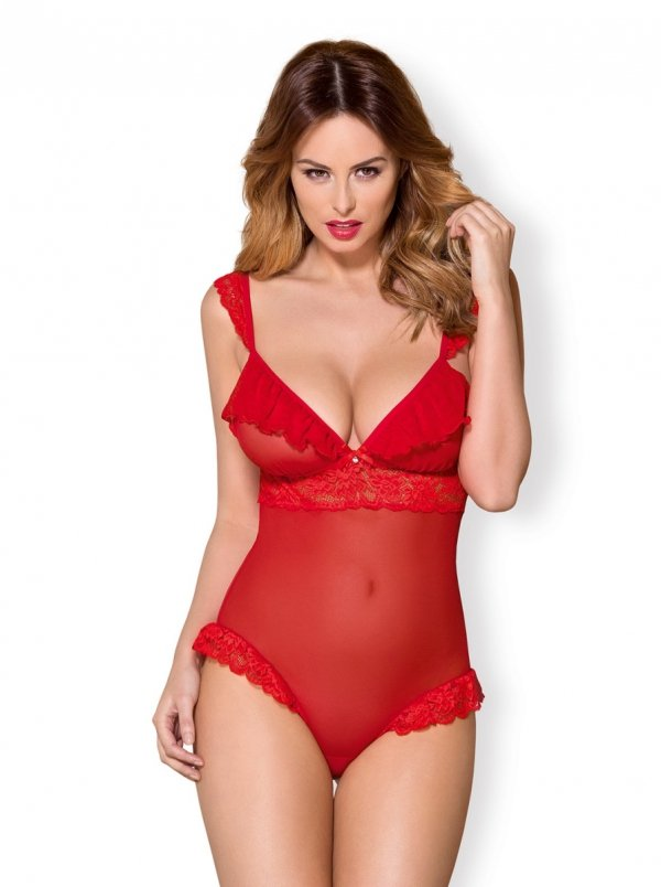 Obsessive 863-TED-3 Body