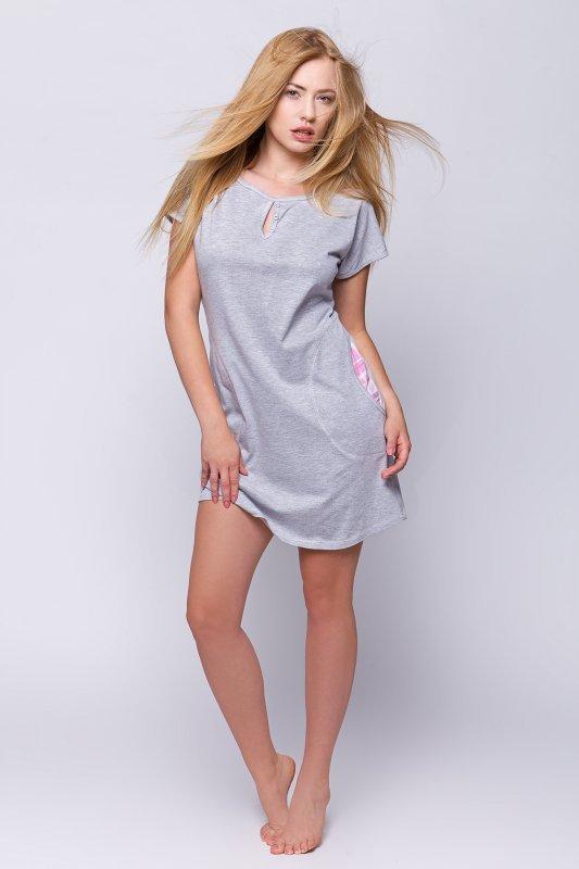 Sensis Vanessa koszula nocna Koszule i koszulki nocne  YweBM