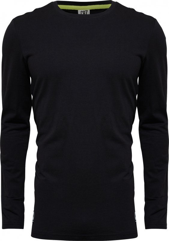 Cristiano Ronaldo  CR7 8730-4200-911 czarna piżama męska