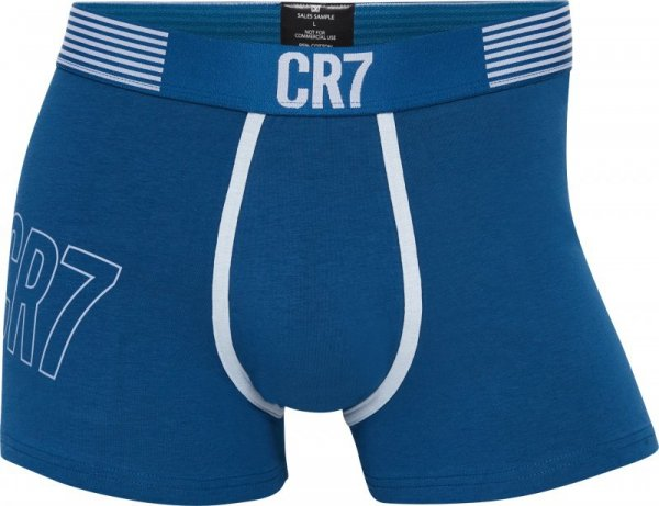 Cristiano Ronaldo CR7 8302-49-556 2-pak bokserki męskie