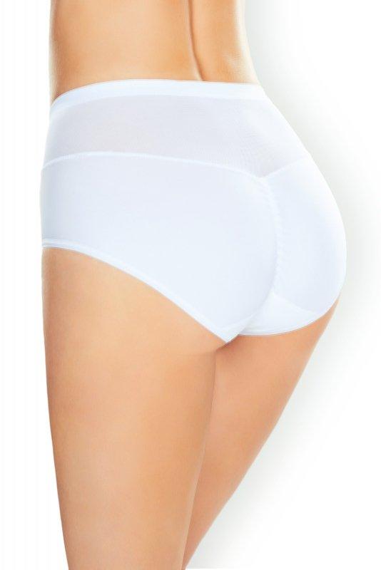 Eldar Vitalia Białe figi modelujące