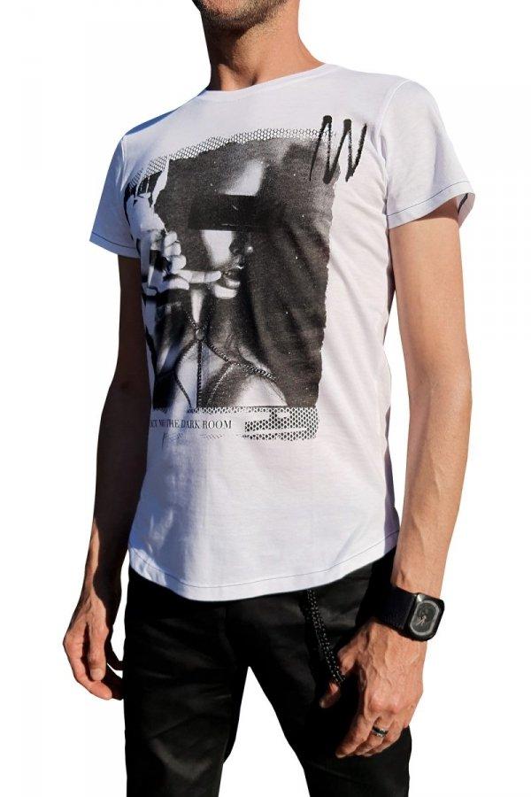 Demoniq TSHFW001 Koszulka męska
