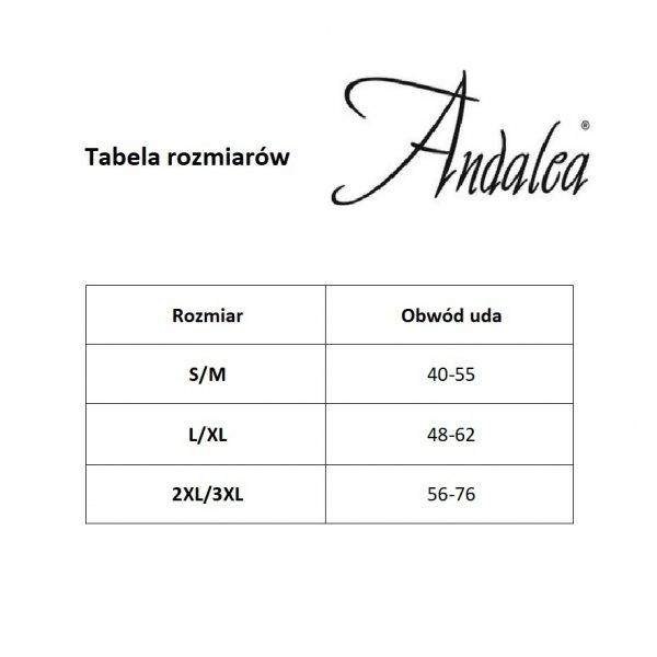 Andalea Iga II Podwiązka