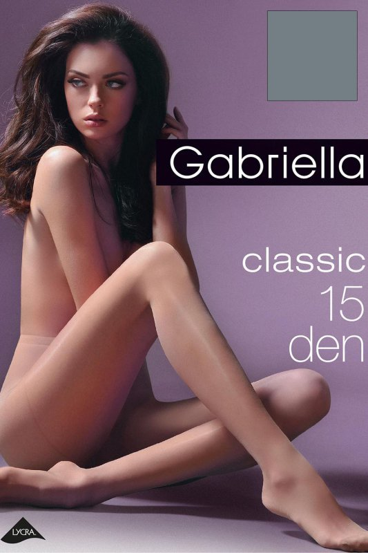 Gabriella Miss Gabriella 15 Den Code 104 rajstopy